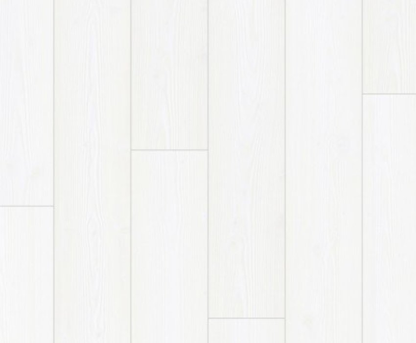 Quickstep Impressive Witte Planken IM 1859 laminaat