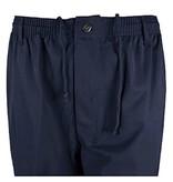 KMS 00506 Men's Big Size Navy Blue Rugby Pants
