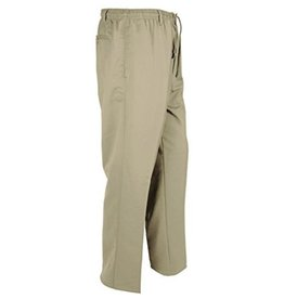 KMS 00511 Men's Big Size Khaki Rugby Pants