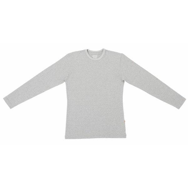 Claesen's Claesen's Long Sleeve Lycra Grey