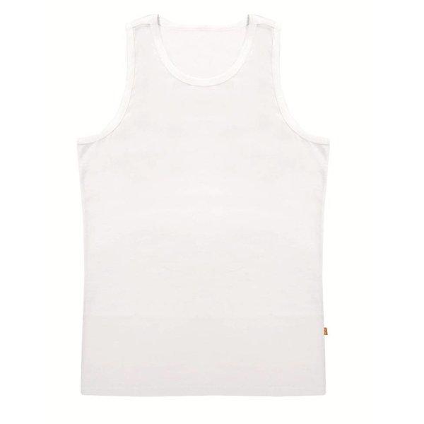 Claesen's Claesen's Singlet White
