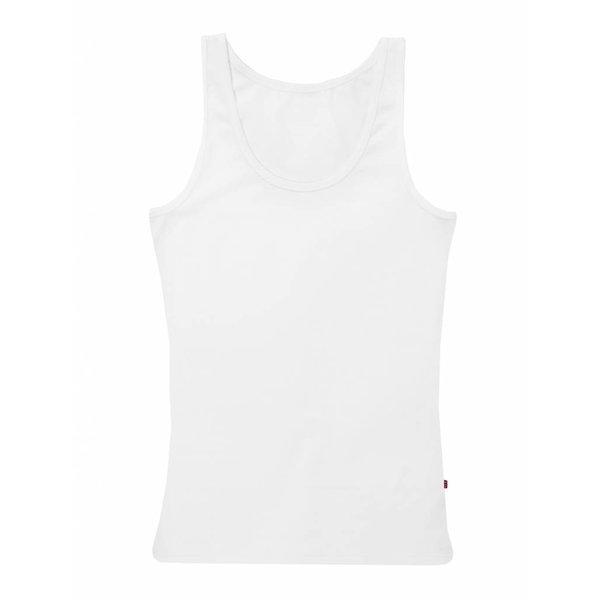 Claesen's Claesen's Rib Singlet White