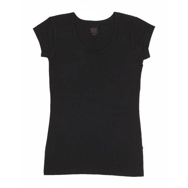 Claesen's Claesen's T-Shirt SS Black (8015)