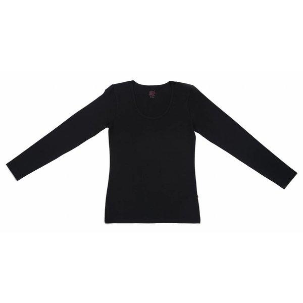 Claesen's Claesen's T-Shirt LS Black (8016)