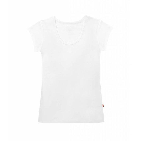 Claesen's Claesen's T-Shirt SS White