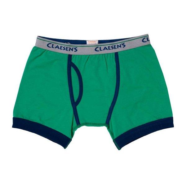 Claesen's Claesen's Boxer Classic Green