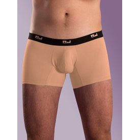 RJ RJ Men's Boxer Basked Almond Bluff
