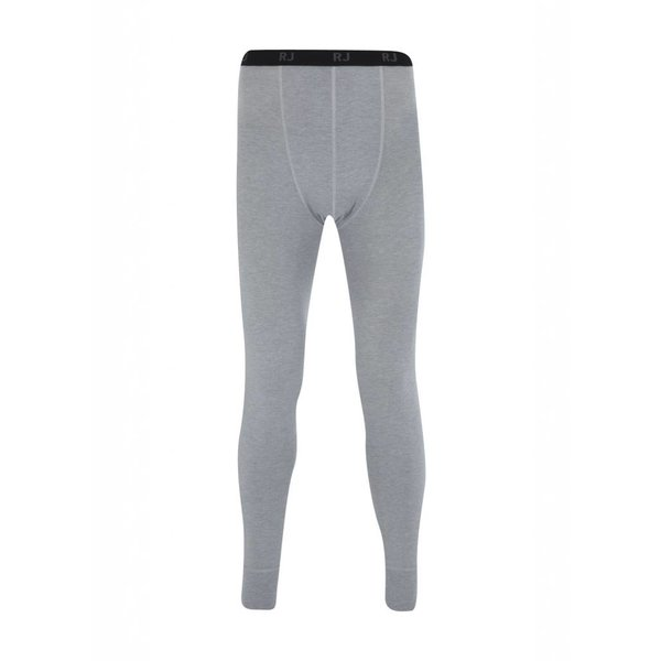 RJ RJ Men's Thermal Pantalon Grey