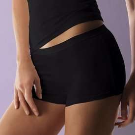 RJ RJ Ladies Short Black