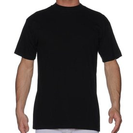 HOM HOM Harro Shirt Black