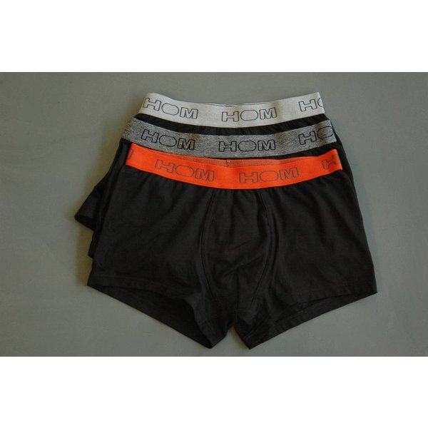 HOM HOM Boxer Brief 3-pack