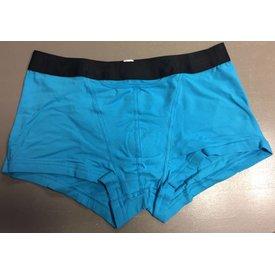 HOM HOM HO1 Original Boxer Turquoise