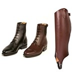 Petrie Accessoires, schoenen&chaps