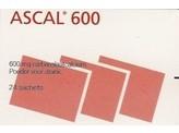 Ascal Ascal 600mg