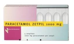 Paracetamol 1000mg
