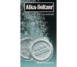 Alka Seltzer Alka Seltzer