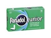 Panadol Panadol junior 250mg