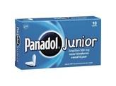 Panadol Panadol junior 500mg