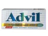 Advil Advil liquid caps 200
