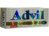 Advil Advil liquid capsules 200