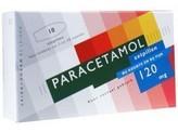 Leidapharm Paracetamol 120mg