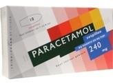 Leidapharm Paracetamol 240mg