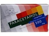 Leidapharm Paracetamol 500mg
