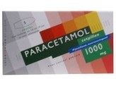 Leidapharm Paracetamol 1000mg