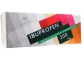 Leidapharm Ibuprofen 200mg