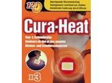 Cura Heat Warmtepack rug- en schouder