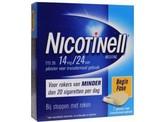 Nicotinell TTS20 14mg