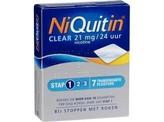 Niquitin Stap 1 21mg