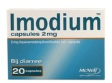 Imodium Imodium 2mg