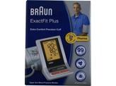 Braun Bloeddrukmeter exact fit arm BP5900
