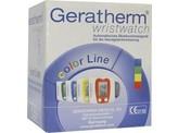 Geratherm Wristwatch