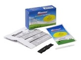 Testjezelf.nu Cholesterolmeter 3 in 1 test strips