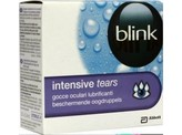 Blink Intensive tears ampullen