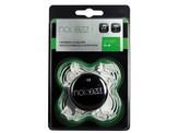 Noizezz Gehoorbescherming groen medium