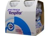 Nutricia Respifor aardbei
