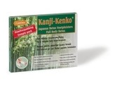 Kanji-Kenko Pleisters sample