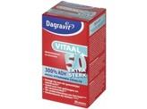 Dagravit Vitaal 50+ extra sterk
