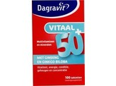 Dagravit Vitaal 50+