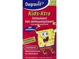 Dagravit Multi kids framboos 6-12 jaar
