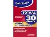 Dagravit Totaal 30 forte 30TBL