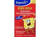 Dagravit Multi kids framboos 2-5 jaar