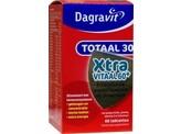 Dagravit Totaal 30 vitaal 60+