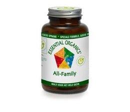 Essential Organ All family
