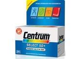 Centrum Select 50+ advanced
