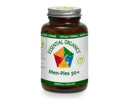 Essential Organ Men plex 50+ time release
