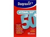 Dagravit Vitaal 50+ blister 60TBL